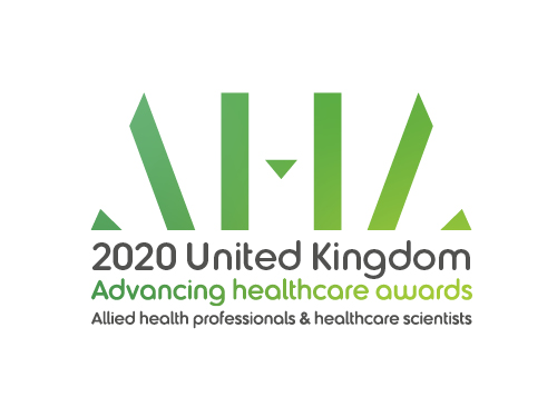 Advancing Healthcare Awards UK Ceremony