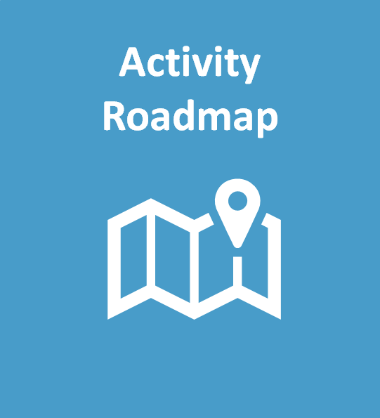 Activity Roadmap